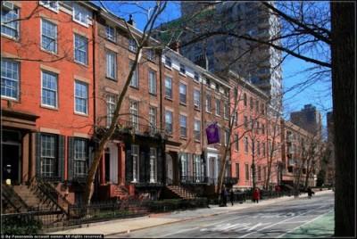 South Village – שכונת סאוט וויליג, ניו יורק