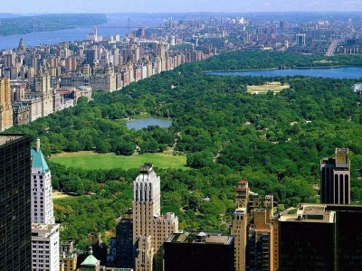 Central Park – סנטרל פארק