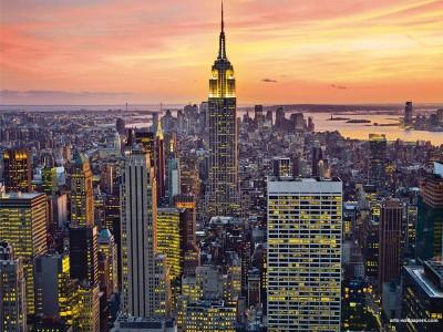 Empire State Building – אמפייר סטייט בילדינג