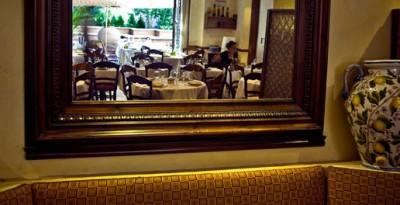 Avra – מסעדה ים תיכונית במידטאון, ניו יורק