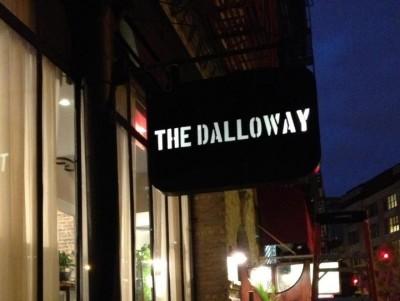 The Dalloway