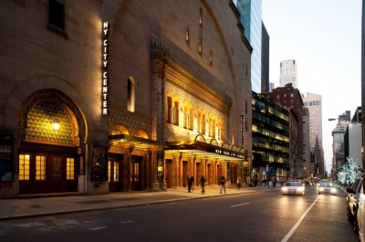 New York City Center