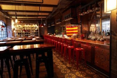 Cata Restaurant