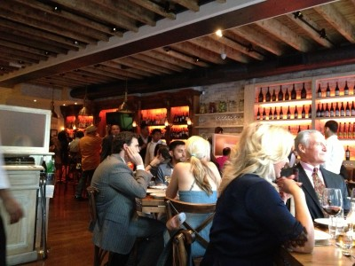 Anassa – מסעדה יוונית מומלצת