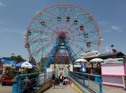 Coney Island – קוני איילנד