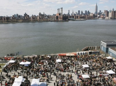 Brooklyn Flea DUMBO