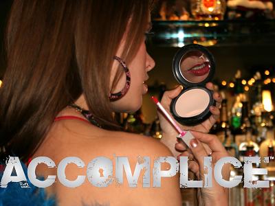 Accomplice סיור-הופעה אינטראקטיבית