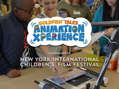 פסטיבל הסרטים הבינלאומי לילדים