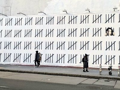 סיור אמנות רחוב בסוהו