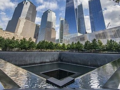 מוזיאון הזיכרון 911