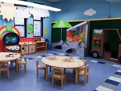 מוזיאון הילדים של מנהטן