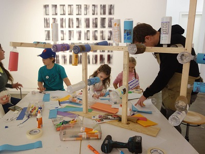 מוזיאון האמנות לילדים