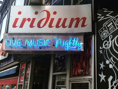 Iridium Jazz Club