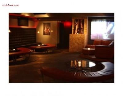 Vlada Lounge