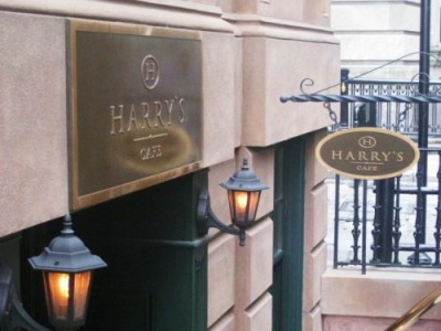 Harry's Cafe & Steak