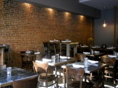 Kaia Wine Bar