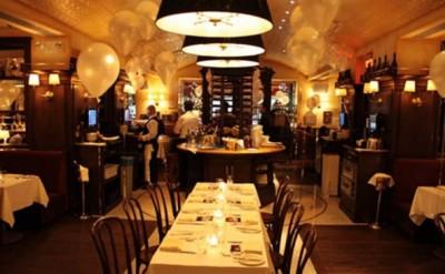 Brasserie Cognac de Monsieur Ballon