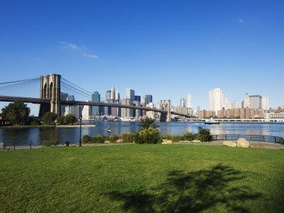 פארק גשר ברוקלין