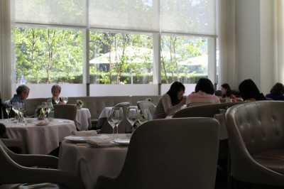 Jean Georges – מסעדה צרפתית, ניו יורק