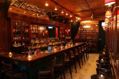Hudson Bar & Books
