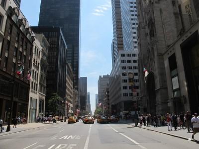 Shopping 5th Avenue – השדרה החמישית