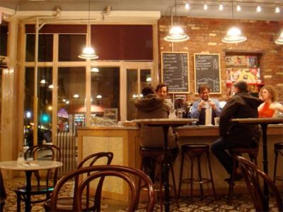 Ost Café