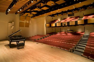 Merkin Concert Hall