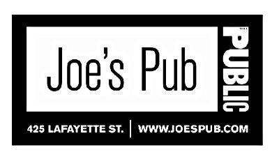Joe's Pub