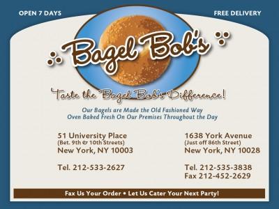 Bagel Bob's