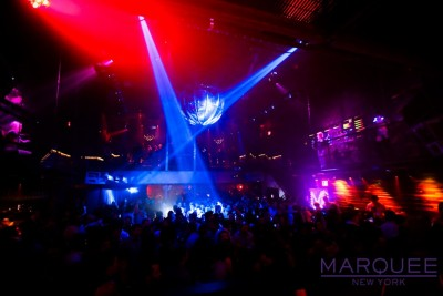 Marquee