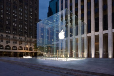 Apple Store – 5th Avenue