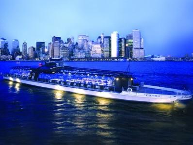 Cruise – שייט בניו יורק