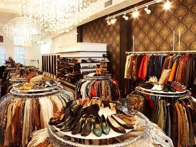 Beacon's Closet – Manhattan