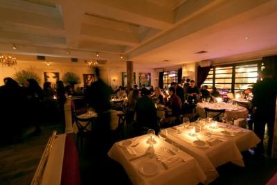 Brasserie Beaumarchais