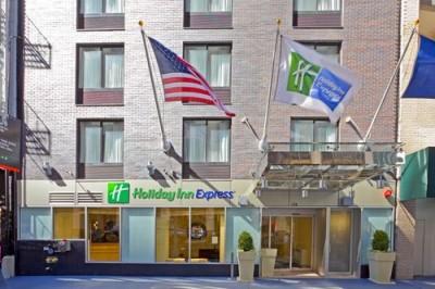 Holiday Inn Express New York