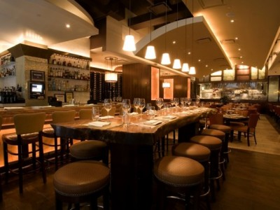 Pera Soho – מסעדה ורופטופ בר