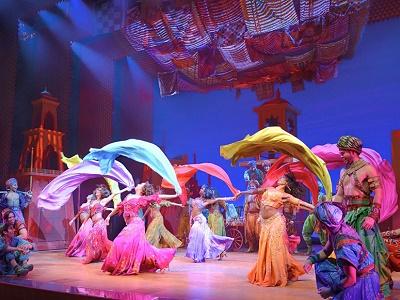 Aladdin אלאדין