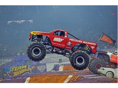 ספורט ממונע ומירוצים – Motorsports