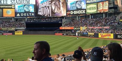 בייסבול בניו יורק