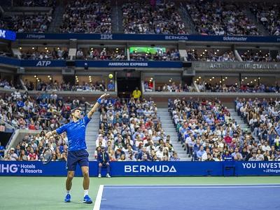 טניס US Open