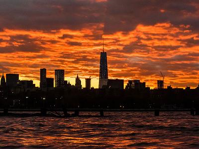 שייט בניו יורק והסביבה