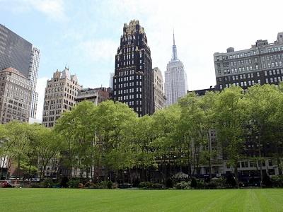 סיור סנטרל פארק Central Park