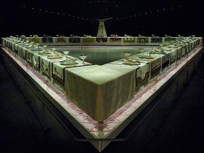 סיור מוזיאון ברוקלין בעברית