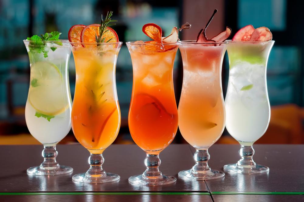 סיור אלכוהול בברים נסתרים