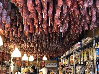 סיור אוכל איטלקי ברונקס
