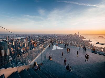 תצפית Edge ניו יורק
