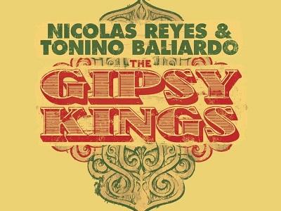 Gipsy Kings ג'יפסי קינגס